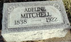 Elizabeth Adeline Ingram Mitchell (1838-1922) - Find A Grave Memorial
