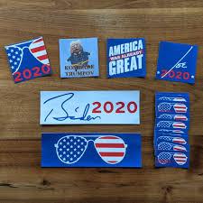 The Ultimate Joe Biden 2020 Election Sticker Pack Balance Of Power