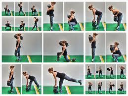 13 sandbag exercises redefining strength