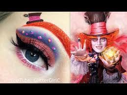 mad hatter makeup images saubhaya makeup