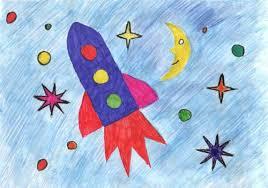 космос моими глазами | конкурс «Космическая одиссея» | НИКА