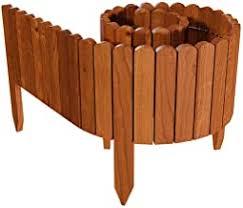 Amazon Com Wood Fence