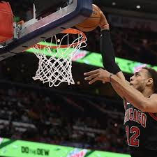 Bulls' Daniel Gafford Rips Jim Boylen ...
