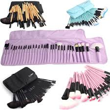 makeup brushes set kits professional