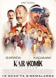 Karakomik Filmler'de kaçırılan fırsat - Onur BAŞTÜRK