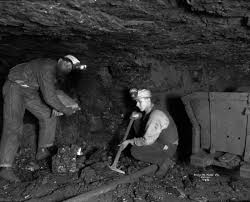 For Colorado coal miners, the canary in the coal mine was actually ...