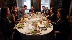 August: Osage County (2013) directed by John Wells • Reviews, film ...