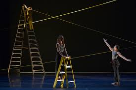 ADF: Adele Myers and Dancers' Happy Physics « The Five Points Star