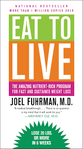 eat to live ebook by joel fuhrman md