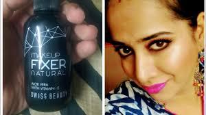 swiss beauty makeup fixer review