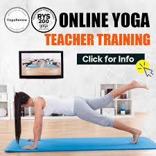 yoga certifications understanding all