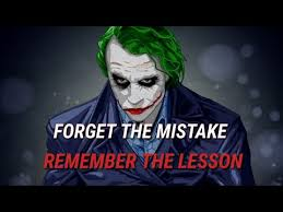 unique joker quotes to change your thinking motivational quotes