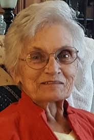 Pauline (Polly) Edwards Barr | Obituaries | johnsoncitypress.com