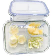 leakproof bento lunch box 3 compartment