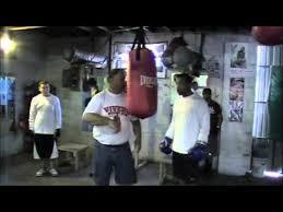 vivero boxing gym you