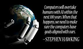 artificial intelligence quotes ii