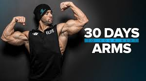 30 Days to your Best Arms with Julian Smith   Julian smith ...