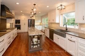 disinfect granite countertops