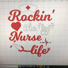 Other Nurse Decal Poshmark