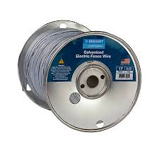 Bekaert Electric Fence Wire 17 Ga 2 640 Ft 118244 At Tractor Supply Co