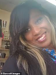 Toyeen B's World: Photos: 38 y.o Nigerian-American, Ada Thompson ...