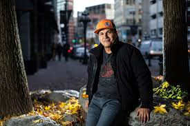 Adam Beach: On Vancouver's Downtown Eastside, an Indigenous-led ...