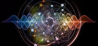 Resultado de imagen de para todo objeto existe una función de onda que mide la probabilidad de encontrar dicho objeto en un cierto punto del espacio y del tiempo