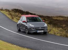Opel Adam S | Reviews, Test Drives | Complete Car
