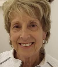 Carolyn Burt Perry Johnston Wednesday March 25th 2020, death notice,  Obituaries, Necrology