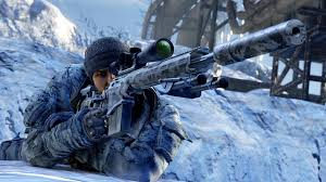 sniper ghost warrior 2 hd wallpapers