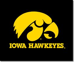 iowa hawkeyes football wallpaper big