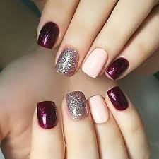 1 fall nail designs 143 nail art