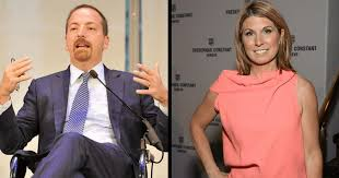 Chuck Todd's 'MTP Daily' time slot given to Nicolle Wallace in ...