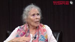 Prudence Farrow Bruns | Conversations with Jeff Weeks | WSRE - YouTube