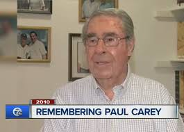 Longtime Detroit Broadcaster Paul Carey Dies at 88 | MichMAB : MichMAB