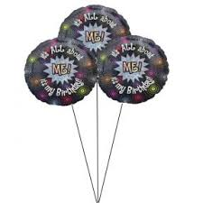 send birthday balloons uk free