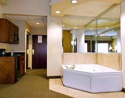 north carolina hot tub suites private