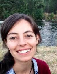 Adriana Uscanga Castillo   Department of Geography