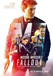 Guarda Mission: Impossible - Fallout Film Completo Streaming ITA ...