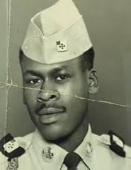 Obituary for Leslie Crawford Jr.