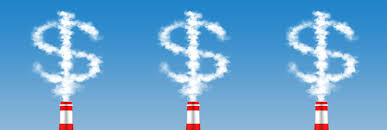 Invitation to a Webinar with Dr. Adele Morris: An Economist's Perspective  on Carbon Pricing Tuesday, May 23, 2:00-3:00 PM EDT