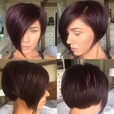 تسريحات شعر قصير 2020 بالوان متنوعة و اكثر جاذبية بالصور جوزال