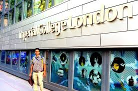 Postdoc Research Associate Position at Imperial College London, UK