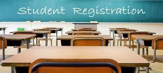 Admissions / General Registration Information