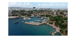 Dünya Antalya'yı internet üzerinden 24 saat canlı izleyecek ...