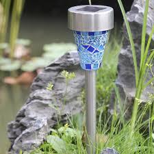 solar garden lamp led decorative lamp