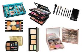 travel fab tiny but mighty makeup kits