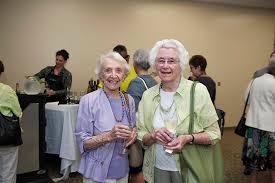 Barbara Graham and Polly Moore – dsm Magazine