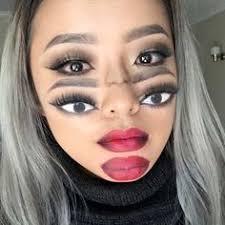 11 pop art makeup look who doesn t