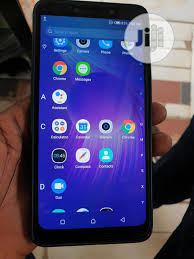 Infinix Smart 2 HD 16 GB Black in Lugbe ...